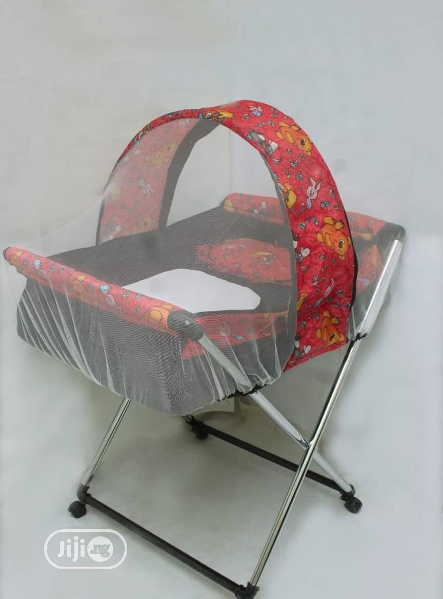 Baby Foldable Beds | Children's Furniture for sale in Kubwa, Abuja (FCT) State, Nigeria