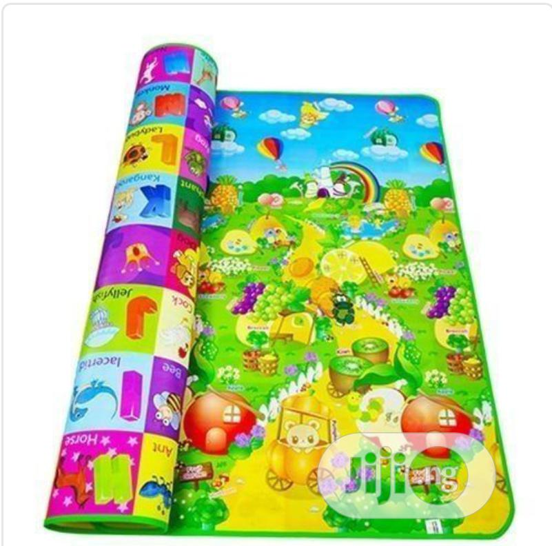 Baby Play Mat   Toys for sale in Kubwa, Abuja (FCT) State, Nigeria
