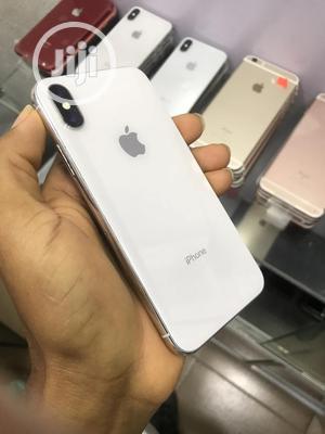 Apple iPhone X 64 GB White   Mobile Phones for sale in Lagos State, Agbara-Igbesan