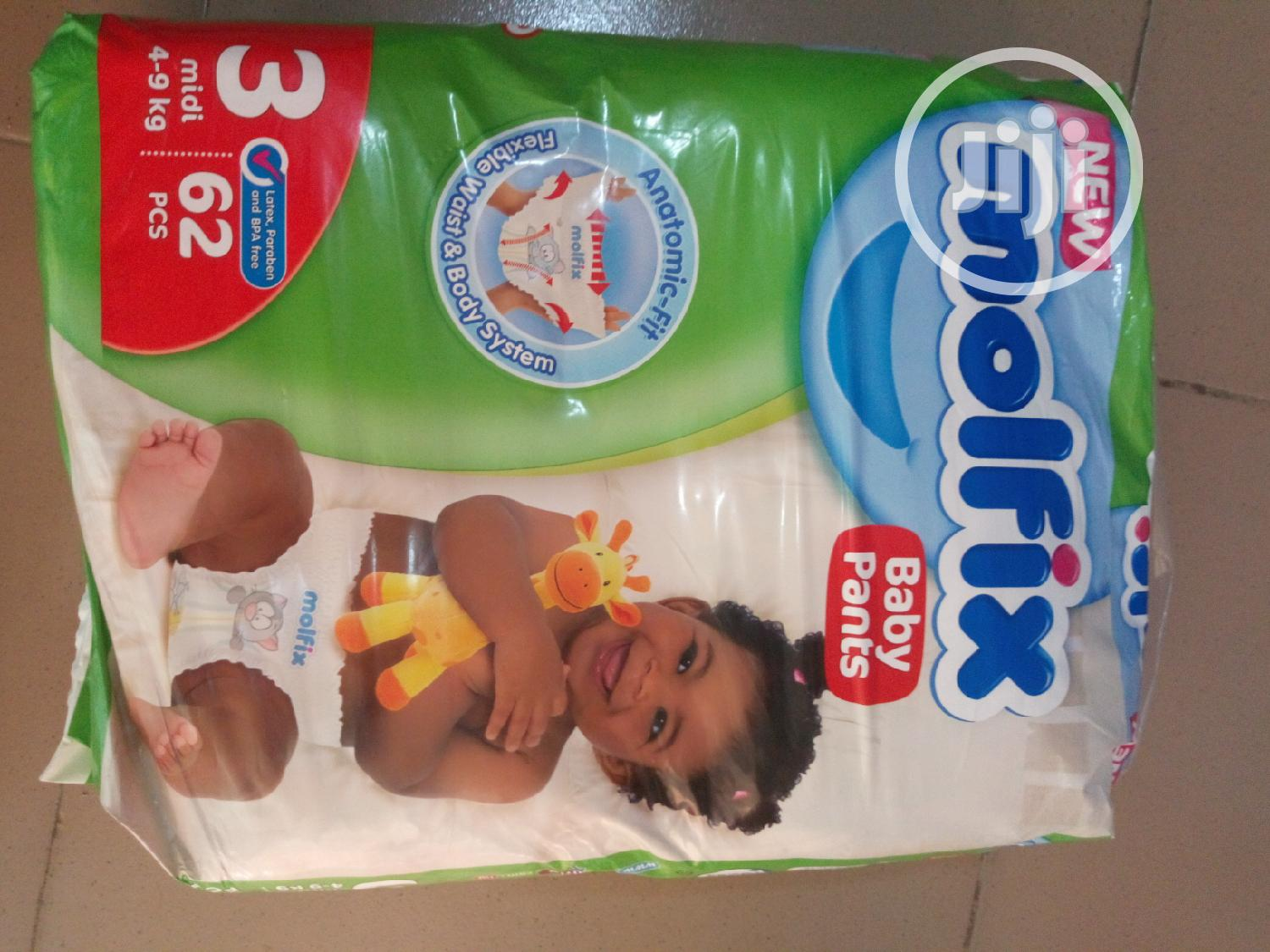 Baby Diapers | Baby & Child Care for sale in Kubwa, Abuja (FCT) State, Nigeria