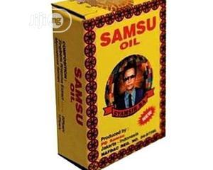 Samsu Oil..   Sexual Wellness for sale in Oyo State, Ibadan