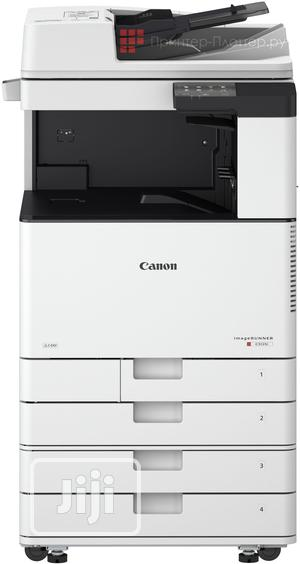 CANON C3125I Image Runner Multifunctional Printer | Printers & Scanners for sale in Lagos State, Ikeja
