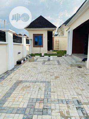 A 4bdrm Bungalow With 2room Bq for Sell at Karasana District | Houses & Apartments For Sale for sale in Abuja (FCT) State, Gwarinpa