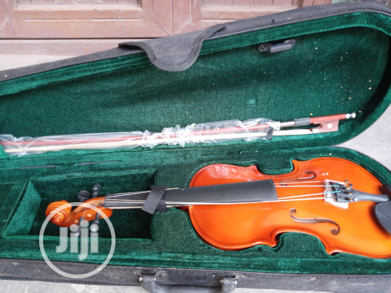 Yamaha Violin | Musical Instruments & Gear for sale in Lagos Island (Eko), Lagos State, Nigeria