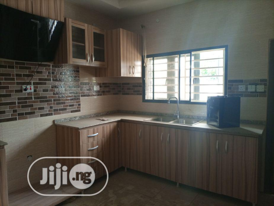 6 Bedroom Duplex + 1bd Bq & A Self Contain For Sale | Houses & Apartments For Sale for sale in Gwarinpa, Abuja (FCT) State, Nigeria