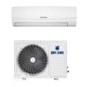 Bruhm 1HP Split AC With Vitamin C Antibiotics Filtres   Home Appliances for sale in Oyo State, Ibadan