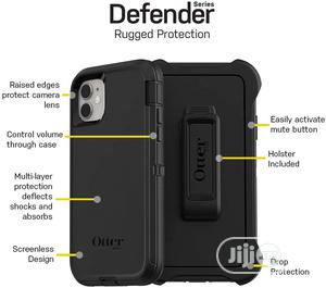 Otterbox DEFENDER SERIES Case for iPhone 12 || 12pro 2020 | Accessories for Mobile Phones & Tablets for sale in Lagos State, Ikeja