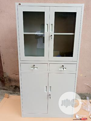 High Quality Book Shelves | Furniture for sale in Lagos State, Yaba