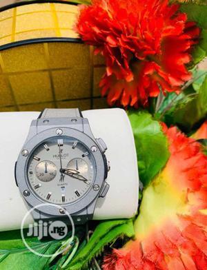 Hublot Watch for Men | Watches for sale in Lagos State, Lagos Island (Eko)