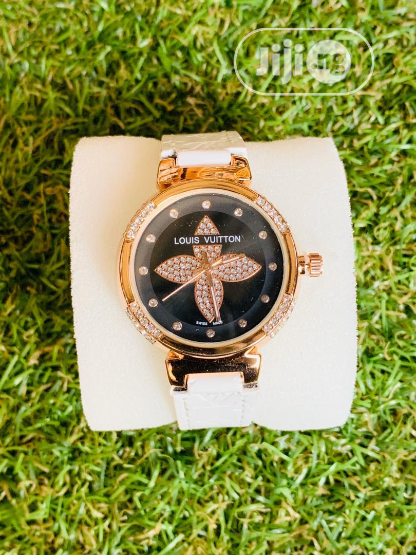 Archive: Fantastic Lady Watch