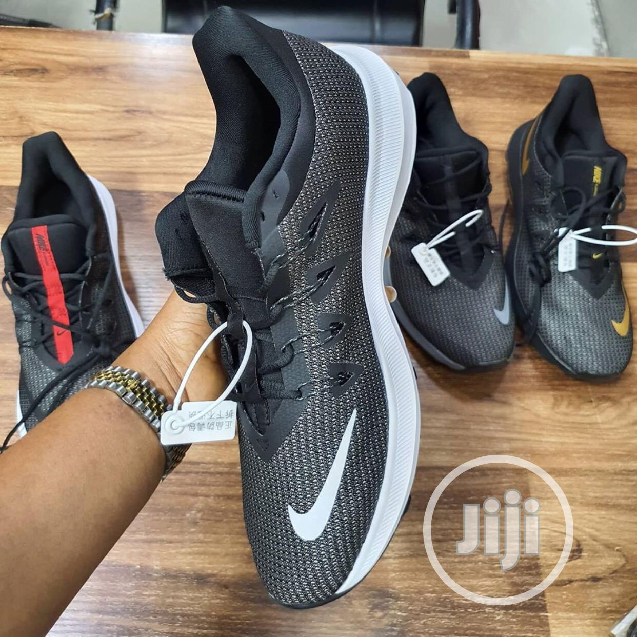 High Quality Nike Running Shoe   Shoes for sale in Surulere, Lagos State, Nigeria