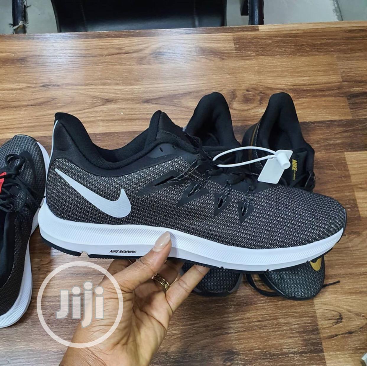 High Quality Nike Running Shoe