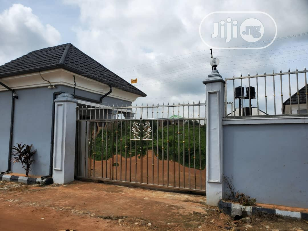 5 Bedroom Bedroom Bungalow For Sale | Houses & Apartments For Sale for sale in Benin City, Edo State, Nigeria