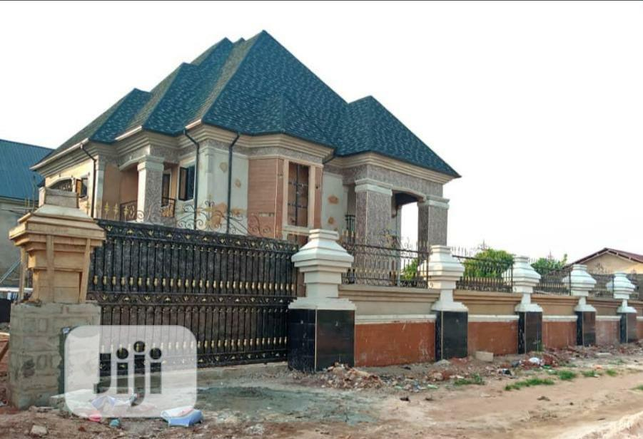 Mind Blowing 5 Bedroom Duplex for Sale | Houses & Apartments For Sale for sale in Benin City, Edo State, Nigeria