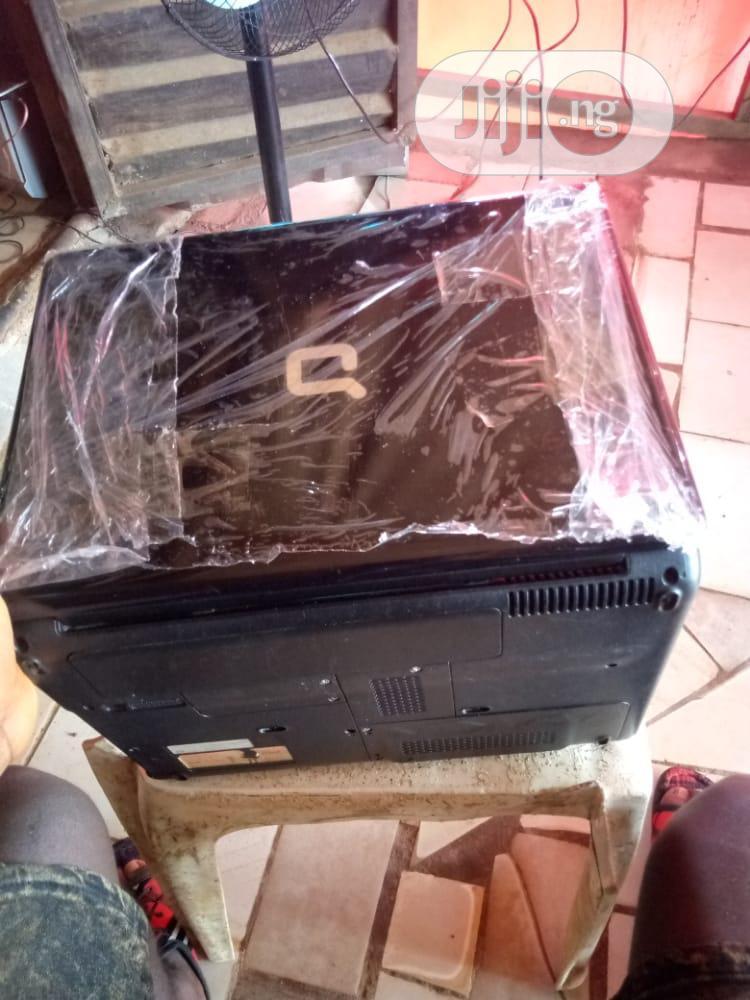 New Laptop HP Compaq Presario CQ40 3GB Intel HDD 250GB