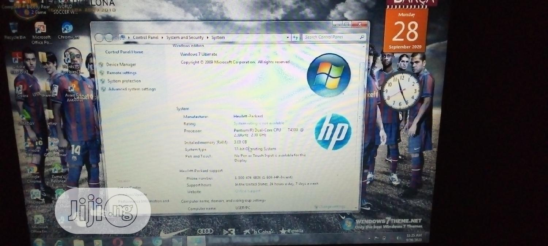 New Laptop HP Compaq Presario CQ40 3GB Intel HDD 250GB   Laptops & Computers for sale in Akure, Ondo State, Nigeria