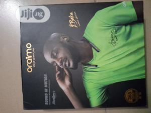 Oraimo 2baba Headphone | Accessories for Mobile Phones & Tablets for sale in Rivers State, Port-Harcourt
