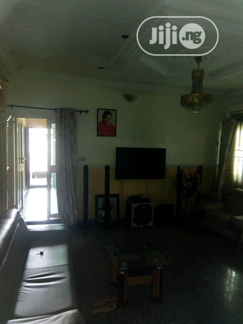 For Sale: A Standard 4 Bedroom Bungalow At Rumukurushi | Houses & Apartments For Sale for sale in Port-Harcourt, Rivers State, Nigeria