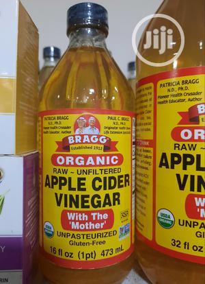 Apple Cider Vinegar Big Size (946ml) | Meals & Drinks for sale in Lagos State, Surulere