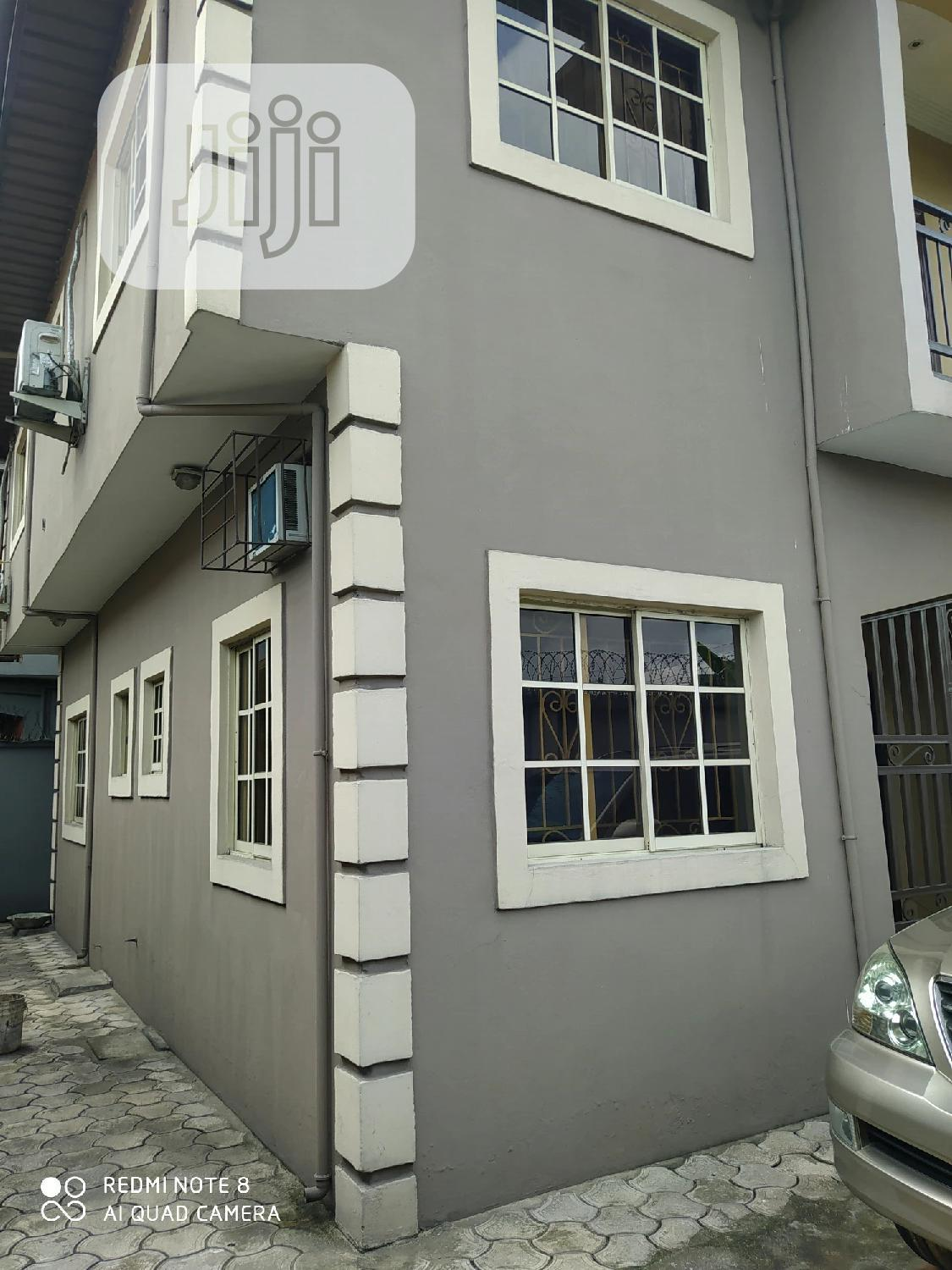 Spacious 4 Bedroom Duplex At Obiakpor Port-harcourt For Sale