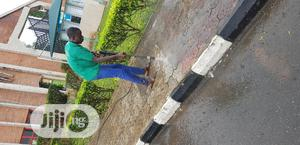 Pressure Washer, Jet Washing Cleaning Company | Cleaning Services for sale in Lagos State, Victoria Island