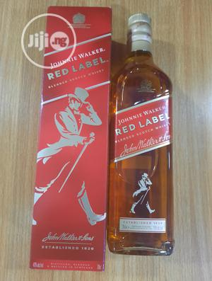 Red Label Whisky | Meals & Drinks for sale in Lagos State, Surulere