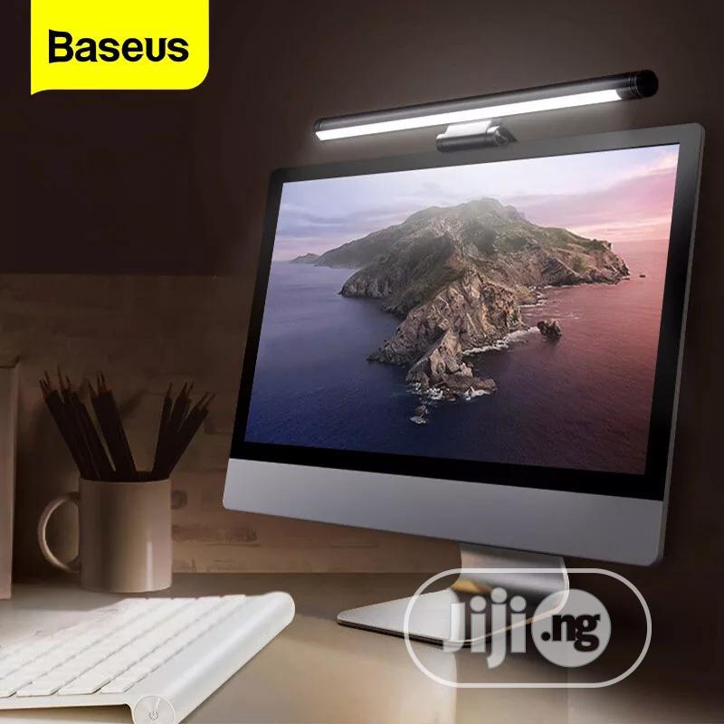 Baseus Screenbar Light Desk Lamp Computer Laptop Screen Bar