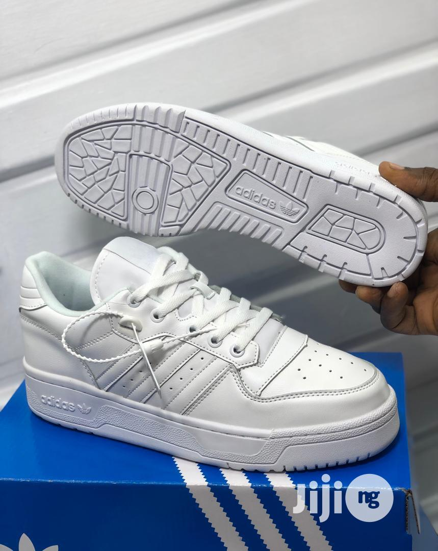 Adidas Canvas for Men's