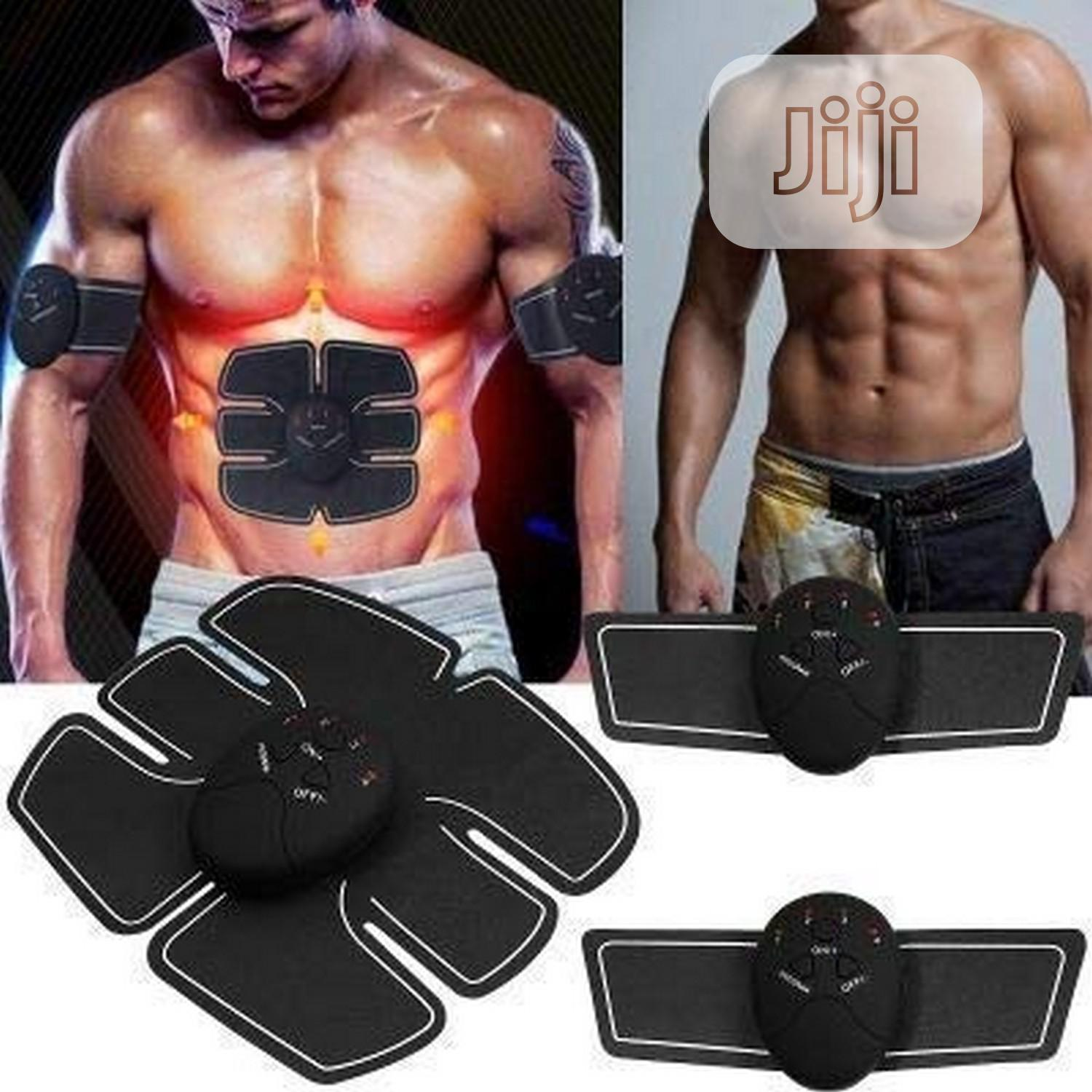 Smart Fitness For All Body Part