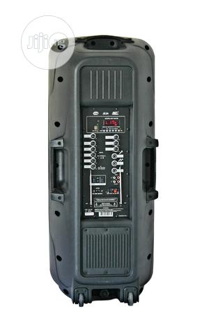 Double Speakers Recharge Public Address System   Audio & Music Equipment for sale in Abuja (FCT) State, Wuse