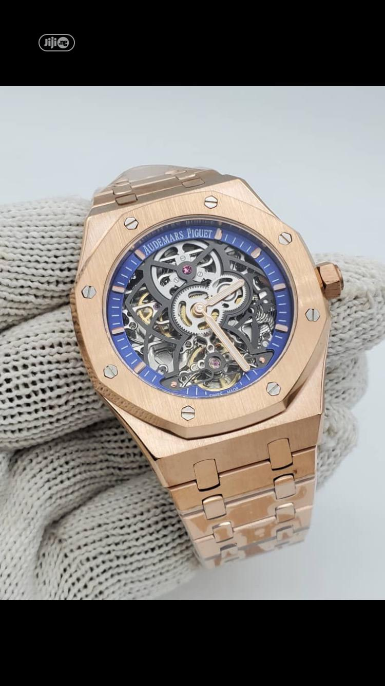 Quality New Brand Audemars Piguet | Watches for sale in Lagos Island (Eko), Lagos State, Nigeria