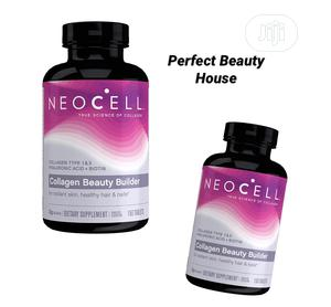 Neocell Collagen Beauty Builder 150 Tabs .   Vitamins & Supplements for sale in Lagos State, Ikeja