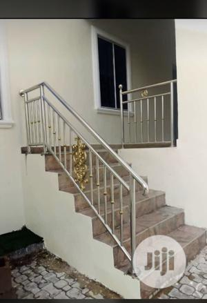 Handrails For Entrance Stairs | Building Materials for sale in Abuja (FCT) State, Kaura