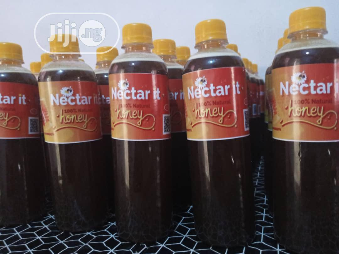 Original Honey Available