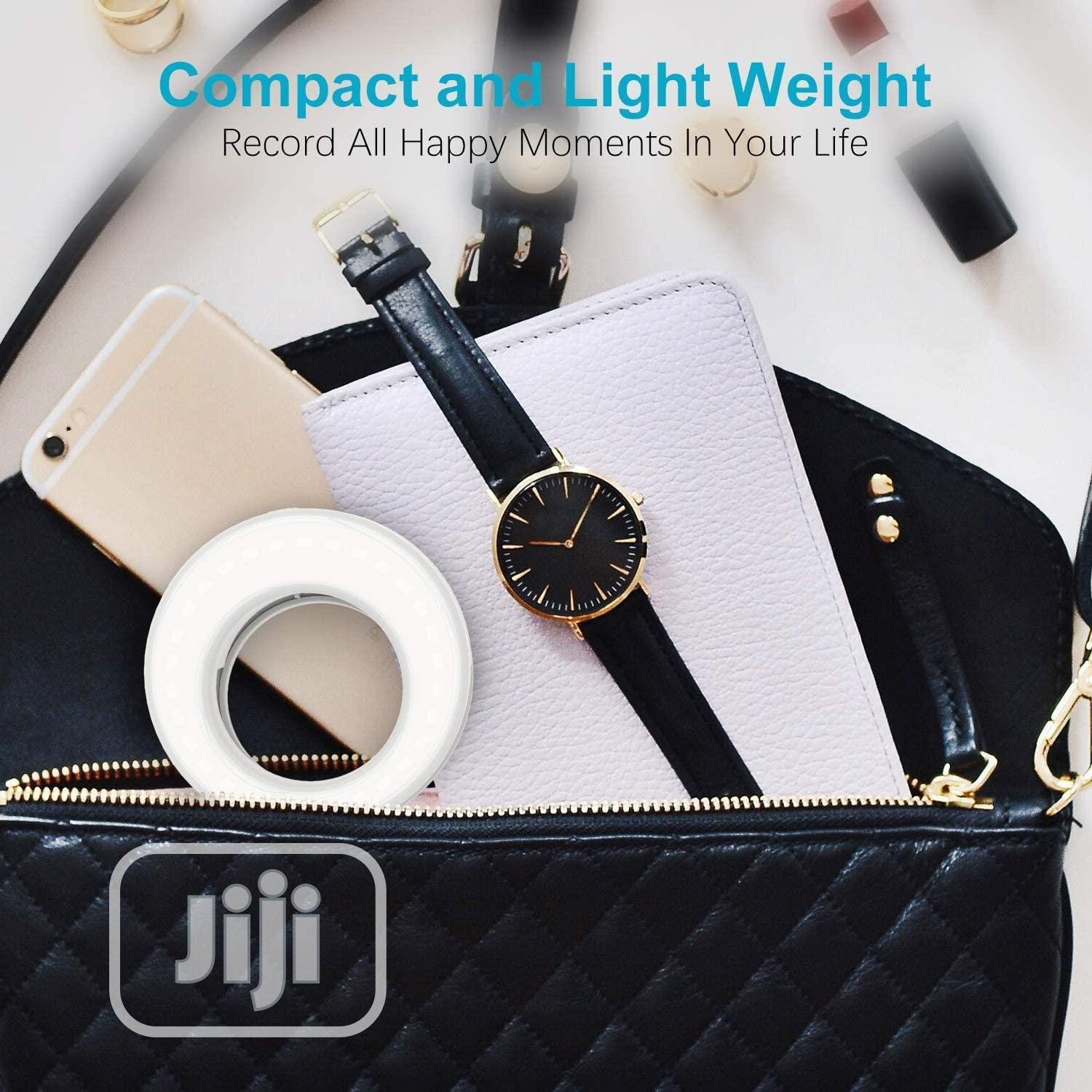 Selfie Ring Light | Accessories for Mobile Phones & Tablets for sale in Lagos Island (Eko), Lagos State, Nigeria