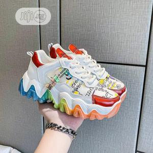 Unisex Sneakers | Shoes for sale in Anambra State, Awka