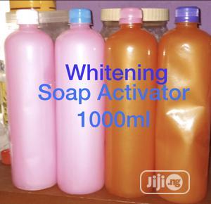Whitening Soap Activator for Molato Soap   Bath & Body for sale in Lagos State, Ikotun/Igando
