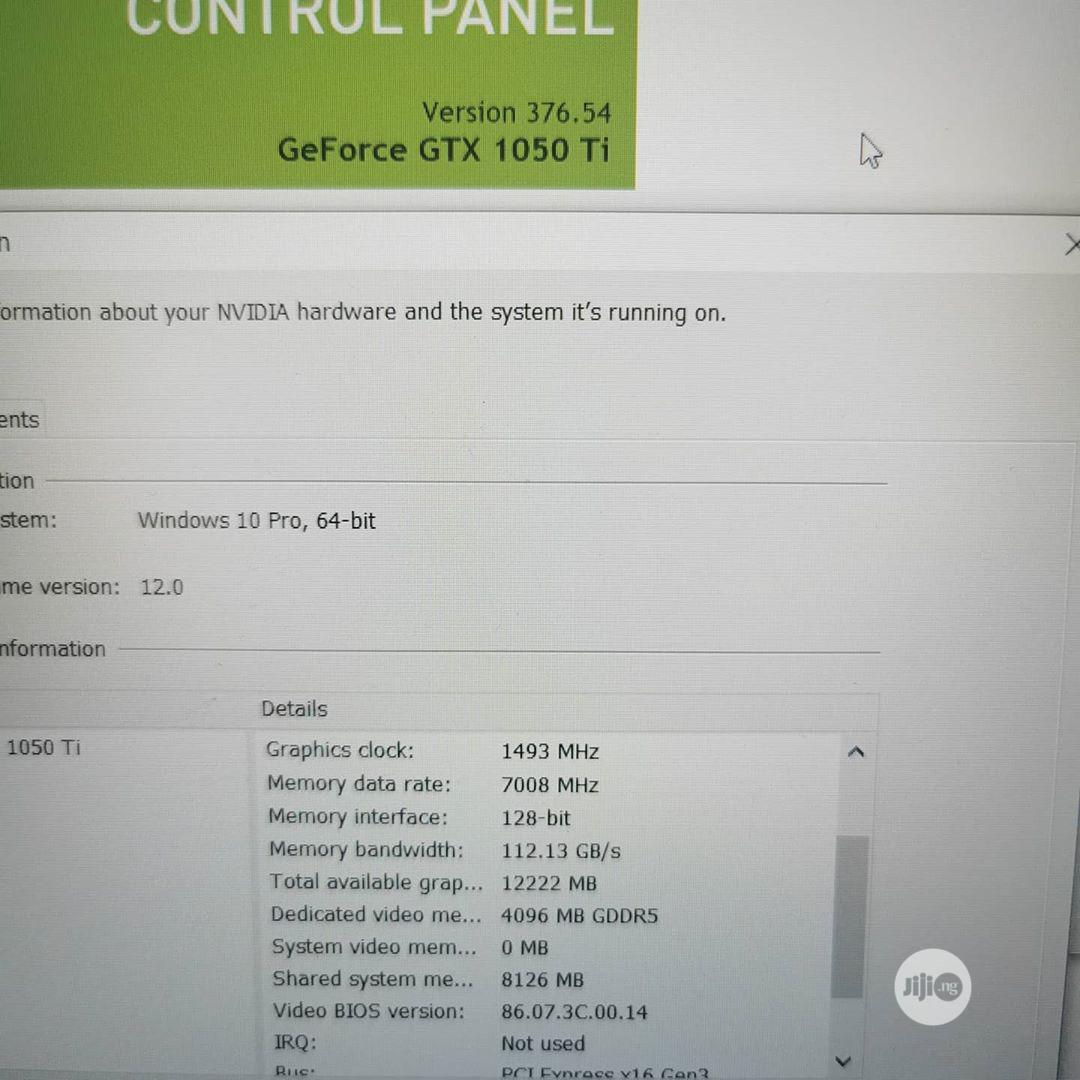 Laptop Acer Aspire VX 15 16GB Intel Core i5 SSD 256GB | Laptops & Computers for sale in Ikeja, Lagos State, Nigeria