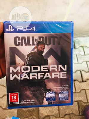 Call of Duty Mordern Warfare | Video Games for sale in Lagos State, Ikeja