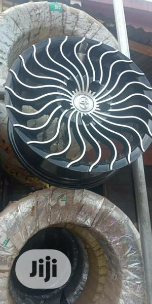 Alloys Rim for All Types of Car and Jeep | Vehicle Parts & Accessories for sale in Anambra State, Nnewi