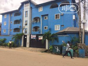 A Block Of 3-storey Building Of 7-no- 3-bedroom Flat 4 Sale | Houses & Apartments For Sale for sale in Isolo, Ago Palace