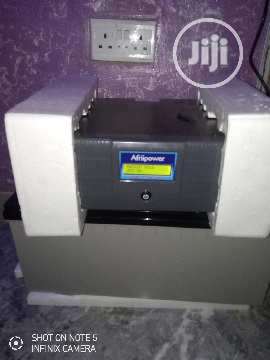 1kva / 12v Inverter | Electrical Equipment for sale in Ibadan, Oyo State, Nigeria