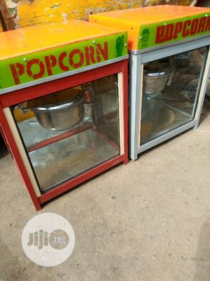 Electric Popcorn Machine 9 | Restaurant & Catering Equipment for sale in Abia State, Aba North