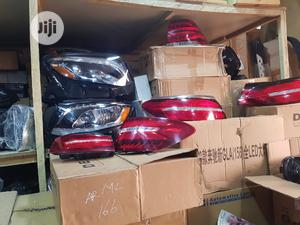 Mercedes Benz Real Lights   Vehicle Parts & Accessories for sale in Lagos State, Mushin