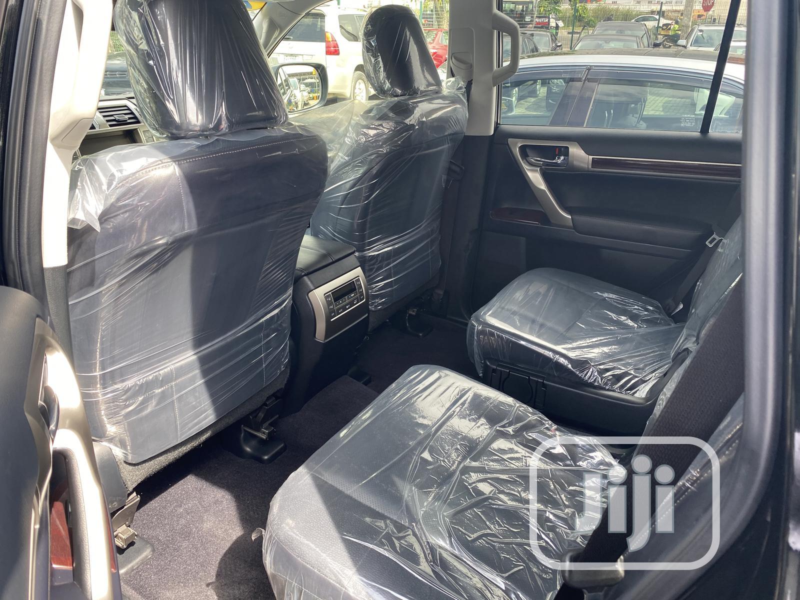 Lexus GX 2018 Black | Cars for sale in Lekki, Lagos State, Nigeria
