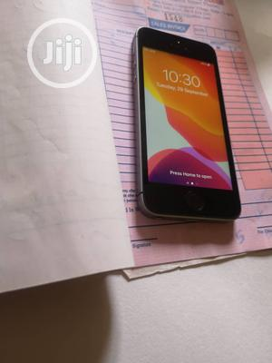 Apple iPhone SE 64 GB Gray | Mobile Phones for sale in Lagos State, Ajah