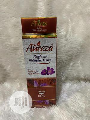 Aneeza Saffron Whitening Cream | Skin Care for sale in Lagos State, Abule Egba