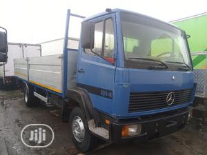 Mercedes Benz 814 Pick Up Long | Trucks & Trailers for sale in Lagos State, Apapa