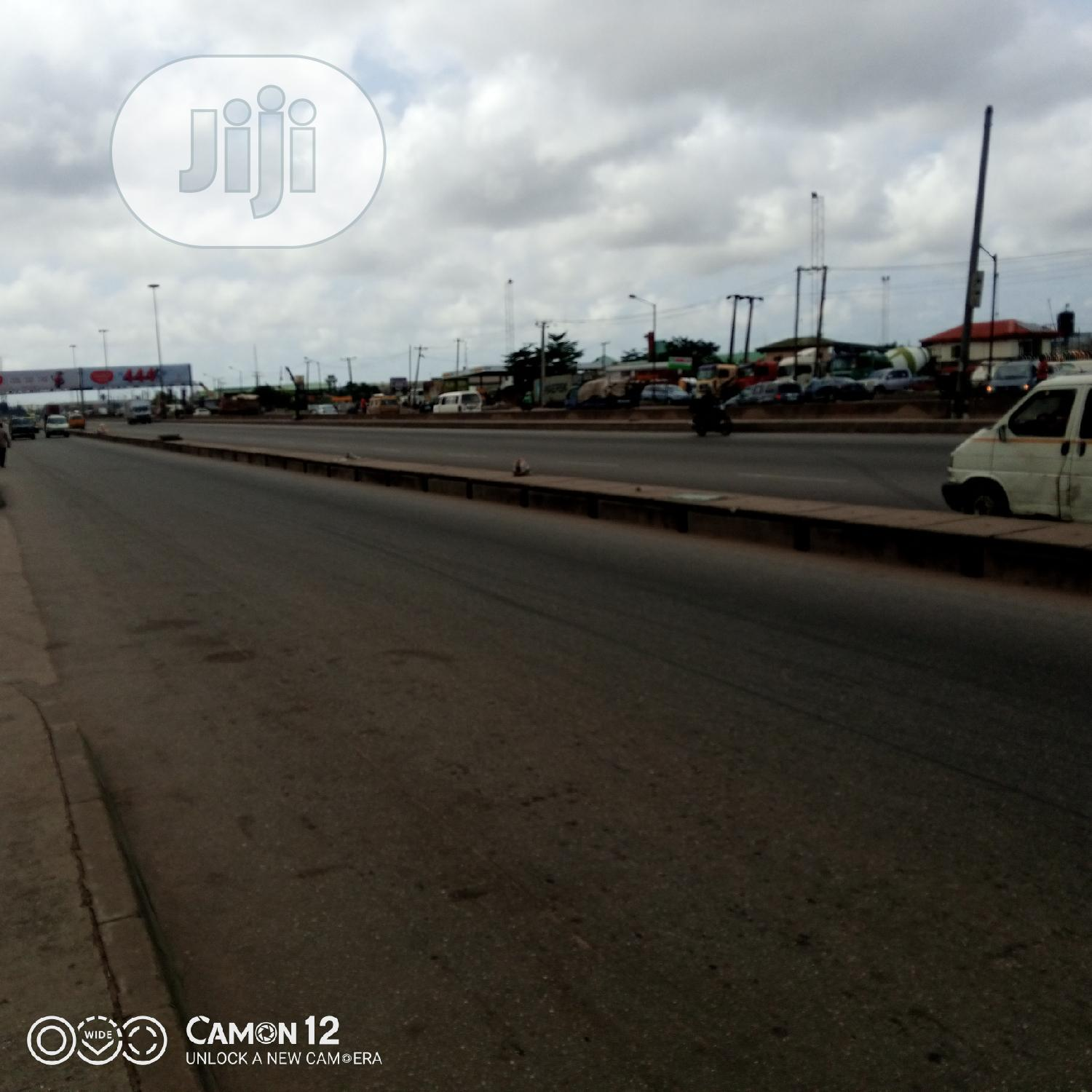 Cofo Title 2plots Of Land For Sale In Ijesha, Apapa/Oshodi | Land & Plots For Sale for sale in Apapa, Lagos State, Nigeria