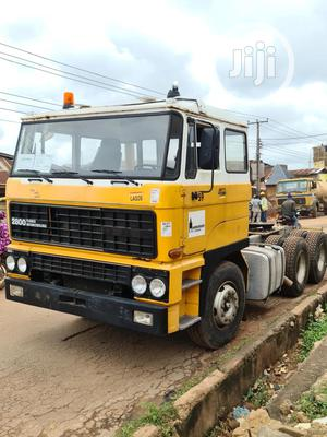 Daf 2800 Turbo. 10 Tyres. Full Spring. Tractor/Trailer Head. | Trucks & Trailers for sale in Osun State, Ife